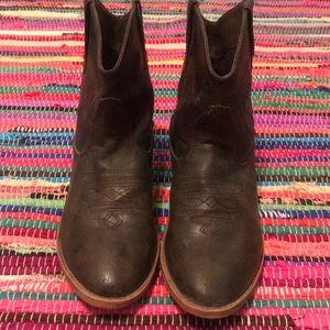 Shoes - Cowboy boots